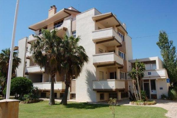 Alquiler apartamento en Torroella de Montgrí