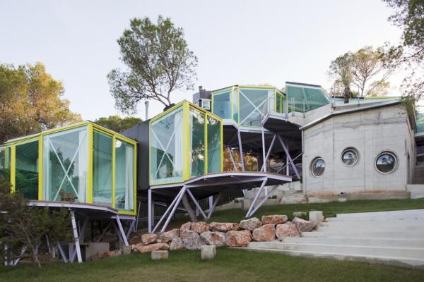 Alquiler villa en Ibiza