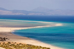 Playa de Sotavento (Fuerteventura)