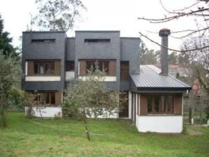 Villa a las afueras de Pontevedra