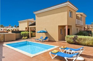 Chalet en Fuerteventura
