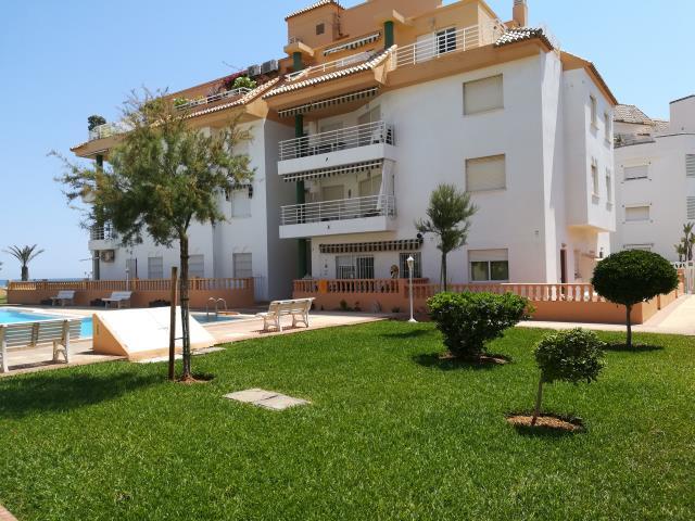 Alquiler de apartamentos pisos en denia casaspain - Denia apartamentos alquiler ...