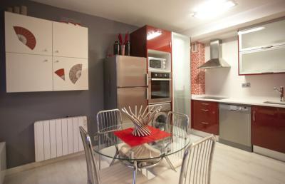 Alquiler de apartamentos pisos en santiago de compostela casaspain - Alquiler piso en santiago de compostela ...