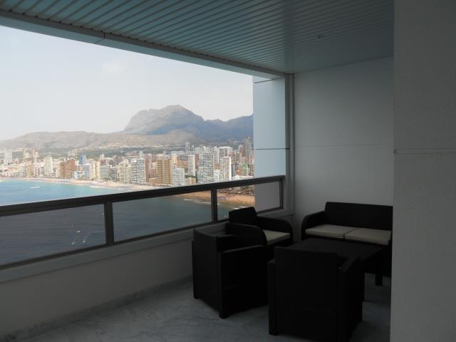 Alquiler de apartamentos pisos en benidorm casaspain - Alquiler de apartamentos en benidorm particulares ...