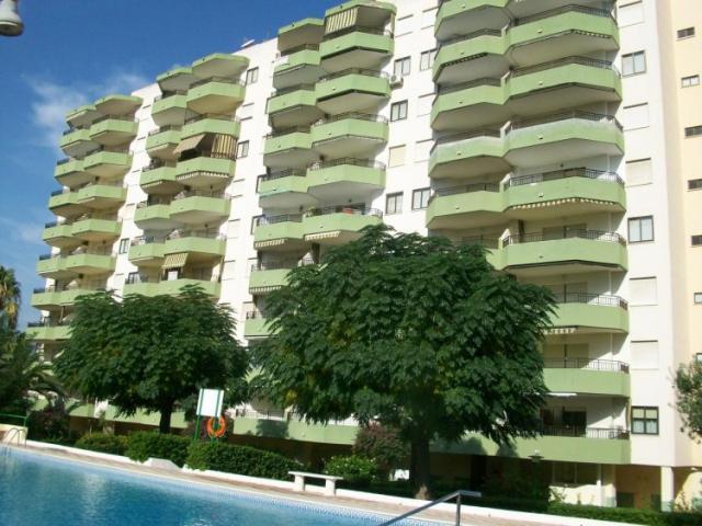 Alquiler de apartamentos pisos en playa de gandia casaspain - Apartamentos en gandia ...