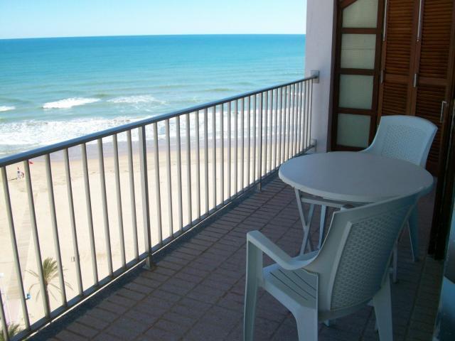 alquiler de apartamentos pisos en playa de gandia casaspain