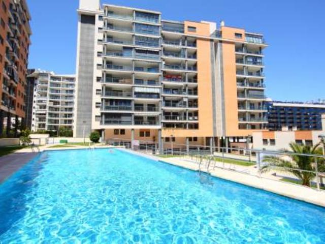 Alquiler de apartamentos pisos en benidorm casaspain - Ofertas de apartamentos en benidorm ...