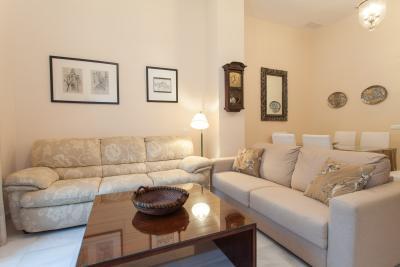 Alquiler de apartamentos pisos en jerez de la frontera casaspain - Alquiler casa jerez ...
