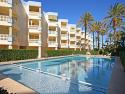 QR34231 Denia: Holiday Beach Alquiler apartamentos