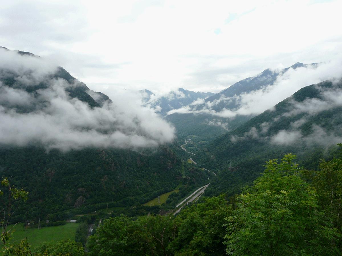 informacion turistica valle de aran: